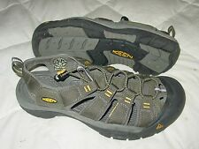 KEEN NEWPORT H2 WATERPROOF 40 MEN 7.5 ATHLETIC SPORT RUNNING BEACH SANDAL SHOE