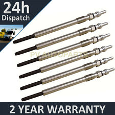 6X FOR LAND ROVER DISCOVERY 3 RANGE ROVER TDV6 2.7 DIESEL HEATER GLOW PLUGS 1204