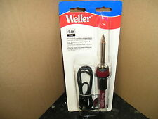 1140 A Weller 45 Watt Soldering Iron New In Package