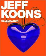 JEFF KOONS - Celebration -  Neuf