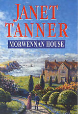 Janet Tanner Morwennan House Very Good Book