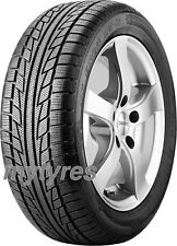 2x WINTER TYRES Nankang SNOW SV-2 205/40 R17 80H