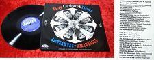 LP Boy Gobert: liest Amsantes & Amouröses (1962)