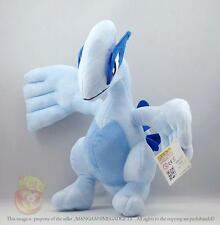 "Pokemon LUGIA plush  12""/30cm  UK Stock  Lugia pokemon  Fast Worldwide Shipping"