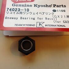 KYOSHO INFERNO MP7.5, Mad force, GX21 GX-21 ONE WAY BEARING 74023-10