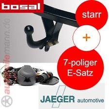 BOSAL ANHÄNGERKUPPLUNG STARR + JAEGER E-SATZ 7-POLIG FAHRZEUGSPEZIFISCH