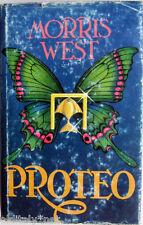 1979 - Morris West - PROTEO - Edizione Club degli Editori