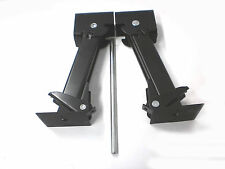 2- Stabilizer Jacks - Motorcycle Cargo Trailer, Camper