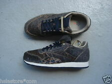 Head Porter Plus x Reebok Classic Leather Vintage 45 Bone/Black/Orange 30th Anvy