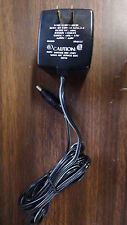 Used Tomy  Battery Charger 120 VAC. 60Hz. 12W 6.OVDC. 4.8W 6004