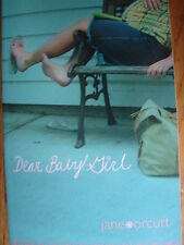 Dear Baby Girl 2005 by Jane Orcutt * Kids Children Youth Girls Young