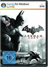 Batman: Arkham City PC DEUTSCH ✰✰NEU✰✰