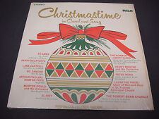 Christmas In Carol &Song, 1968 RCA Records,Album,LP,Vinyl,Various Artists & Orch