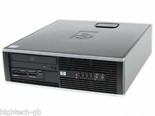 HP Compaq 6200 Pro SFF Intel Core i3 2nd Gen 6 GB Ram 320 GB HDD WINDOWS 7 DVDRW