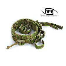 OPS/UR-TACTICAL 2 POINT TACTICAL RAPID SLING-PENCOTT GREENZONE