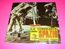 Album figurine LA CONQUISTA DELLO SPAZIO Panini 1973 COMPLETO ECCELLENTE
