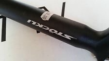 Seatpost STOCKLI mtb trekking bicycle 31.6 310mm 300g