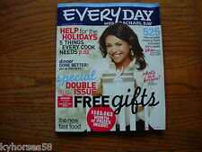 Everyday With Rachel Ray Magazine December/January 2010