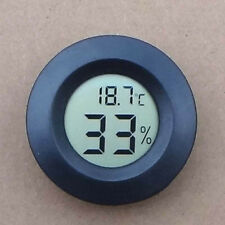 1pc Digital LCD Thermometer Hygrometer Humidity Temperature Meter Tester Indoor