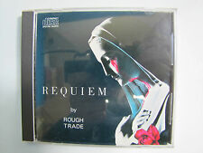 Requiem By Rough Trade CD 1984 Japan Record ‎– 35JC-104 Mit OBI