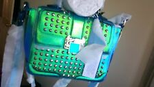 LIMITED EDITION rebecca minkoff iridescent elle brand new with tags RRP: $530 Au