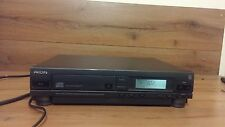 PHILIPS CD 20 Lettore Compact Disc