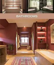 Bathrooms (Home Series), BETA-PLUS Publishing, Good, Paperback