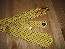 +++nwt Polo Ralph Lauren Hand Made In Italy 100% Silk Tie+++