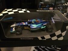 1/18 MINICHAMPS Sauber Petronas F1 2004 Massa