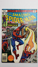 AMAZING SPIDERMAN # 167 1ST FIRST APPEARANCE WILL O WISP MIKE ESPOSITO MARVEL