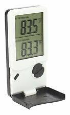 ADA Fish Celsius and Fahrenheit for Aquarium Thermometer external double display