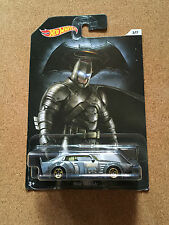 Hot Wheels 2016 MAD MANGA ~BATMAN V SUPERMAN SERIES 3/7 *HOT DEAL!!!