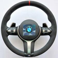 BMW M Tech Sport PERFORMANCE F30 F31 F34 F20 F21 X5 F15 ALCANTARA Steering wheel