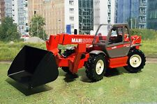 Joal 283 - MANITOU MT1337 WITH BUCKET Telehandler  - Scale 1:25