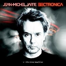 JEAN-MICHEL JARRE - E PROJECT  CD NEU