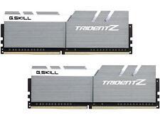 G.SKILL TridentZ Series 16GB (2 x 8GB) 288-Pin DDR4 SDRAM DDR4 4133 (PC4 33000)