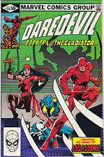 DAREDEVIL #174 VF/NM