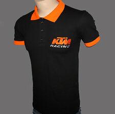 Polo / Maglietta T-Shirt KTM – Taglia L