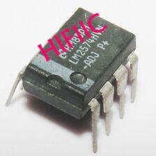 1PCS LM2574HVN-ADJ Step-Down Voltage Regulator DIP8