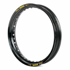 Excel Takasago Colorworks MX BLACK Rear Back 12 X 1.60 36H Rim Wheel ACK411