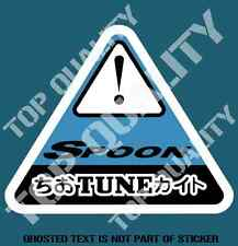 OPTION SPOON SPORTS Decal Sticker Illest Vintage JDM DRIFT RALLY DECALS STICKERS