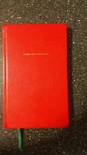 Kate Spade New York Journal Paint The Town Red Notebook Diary