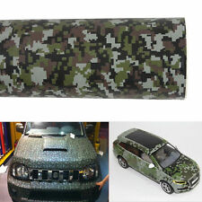 300*1520MM Car Body Camo Camouflage Vinyl Sticker Film Styling DIY Sticker Films