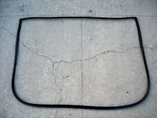 VW TYPE 2 BUS REAR DOOR HATCH SEAL 1964-1979 KOMBI DELUXE MICROBUS TRANSPORTER