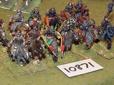 25mm hun cavalry 12 cavalry (10871)