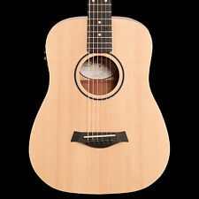 Taylor BT1 Baby Taylor Acoustic Electric Guitar w/ Gig Bag