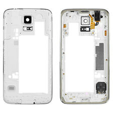 100% ORIGINAL Samsung S5 i9600 G900F Rear Back Frame Housing Bezel Genuine