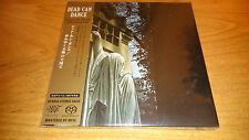 Dead Can Dance: Within the Realm Of Dying SACD - MFSL - Mini Lp - 4AD