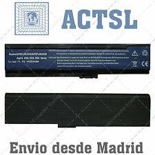 BATERIA para ACER TravelMate 2480-2698 CGR-B/6H5 11.1V 6-CELDAS