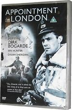 Appointment In London Dirk Bogarde 1950 RAF Bomber Command War Film DVD NEW SEAL